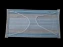 Disposable 1 Layer Meltblown 3 Ply Surgical Mask
