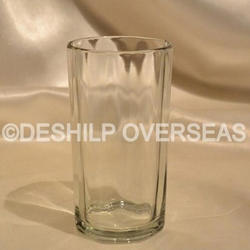 Long Glass Tumbler