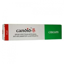 Candid - B Cream