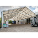 Commercial Canopy Fabrication Services
