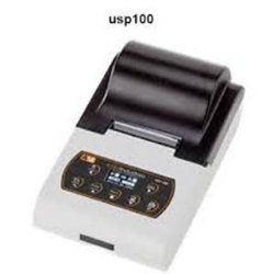 Universal Statistic Printer