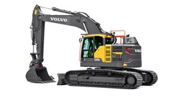 Volvo Excavator Rental