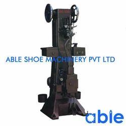 Jingneng Single Phase, Three Phase Sole Stitching Machine