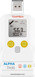 Tempsen TH-30 Humidity Data Logger