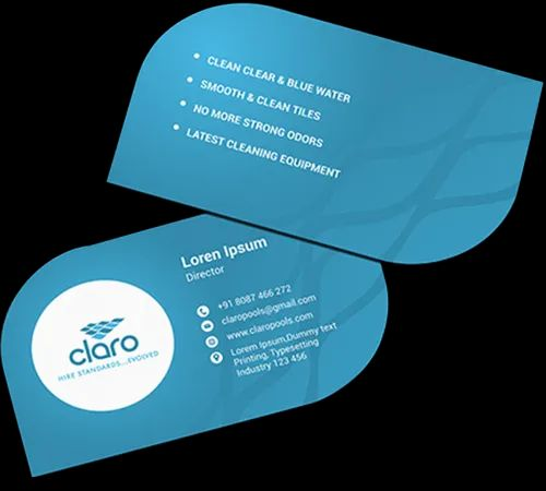 Paper Business Cards Printing Service, in Mumbai
