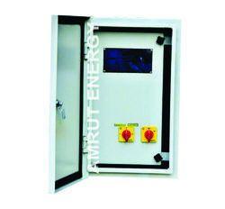 Solar Water Pump VFD
