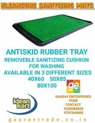 Kleansure Sanitizing Mats