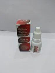 Xylometozoline Hydrochloride Nasal Drops I.P.
