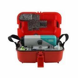 Auto Level Instrument Box