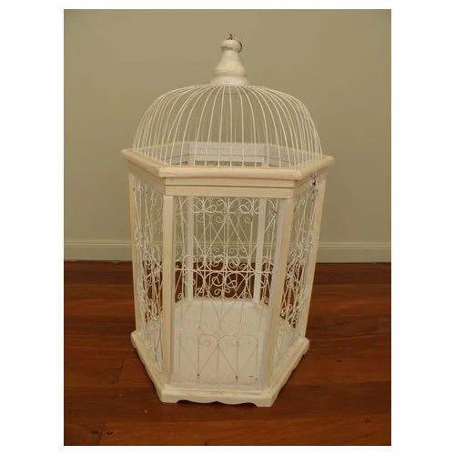 Wedding Bird Cage ड क र ट व बर ड क ज सज वट