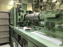 Used Injection Molding Machine Nissei-160 TON
