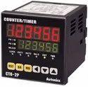 CT6-2P Digital Counters