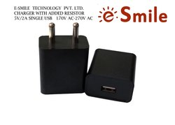 5V/2A Quick Wall Charger
