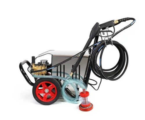 Commercial High Pressure Washer
