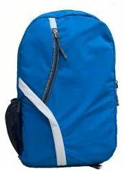 Plain Backpack Bag