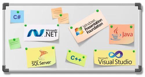 Pleasant Desktop Software Development Desktop Application Beutiful Home Inspiration Aditmahrainfo