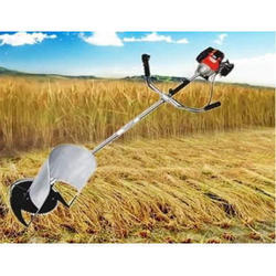 Back Pack Paddy Cutter Machine, For Agriculture, Model: 43CC