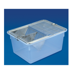 Polycarbonate Animal Cage