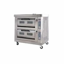 Stainless Steel Middleby Electric Baking Oven