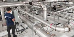 HVAC System Design & Re-Engineering