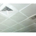 Perforated False Ceiling Services