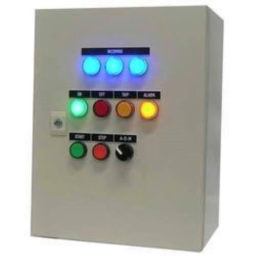 Dol Starter Control Panel 15hp At Rs 9000  Unit
