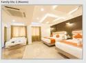 Family Deluxe Rooms Services