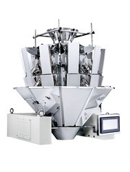 Multi Head Filling Machine