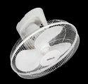 Havells White Swing Gyro Ceiling Mounting Fan, Warranty: 2 Year