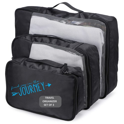 Travel Organizer Set