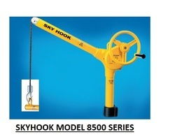 Skyhook Model 8500