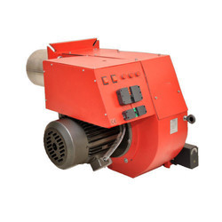 Heat Treatment Burners