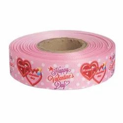 Decorative Satin Ribbons