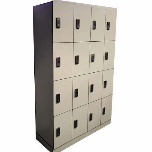 Shree Aanand Mild steel Commercial Locker, Shree Anand International Co.    ID: 19801864773