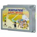 Khyatee Ksi 33 Mcb Single Phase Preventer, Electric