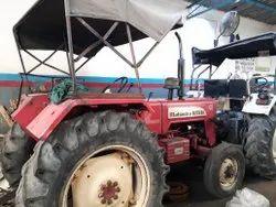 Second hand Swaraj Tractor