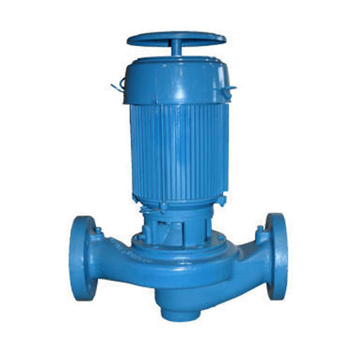 Inline Pump, Max Flow Rate: 8-2600m3/h, Rs 18000 /piece R Narayan And  Company (madras) | ID: 17172234655