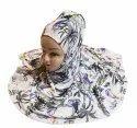 Jersey Stretchable Women Scarf Hijab Dupatta