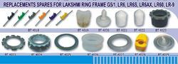Replacement Spares For Lakshmi Ring Frame