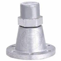 Aluminum Die Cast Components
