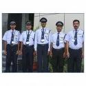 Corporate Male Institution Security Service, In Local