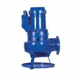 Three Phase Submersible Sewage Pump