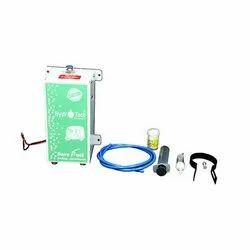 Hydro Tech Diesel And Gasoline Auto Rickshaw HHO Kit