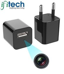 IFITECH HD 720P 1.0MP Wireless IP Camera With Two WAY AUDIO, Model No.: IFISP1