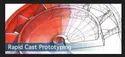 Rapid Cast Prototyping Service