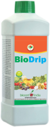 Biodrip (Organic Liquid Manure)