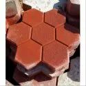 Hexagon Or Chakla Paver Mould