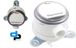 Dwyer MS -351 Magnesense Differential Pressure Transmitter