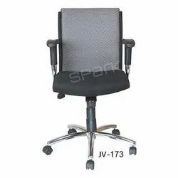 JV-173 Office Revolving Chair