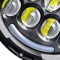 LED Headlamp Projector